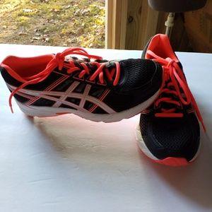 Asics Gel Contend Running Sneakers